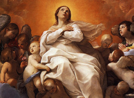 Saint John Eudes - Divine Sovereignty Mirrored in the Admirable Heart of Mary