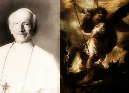 The Diabolical Vision of Pope Leo XIII