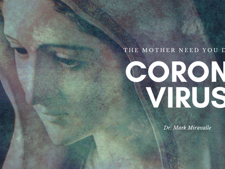 The Mother Needs YOU during Coronavirus!