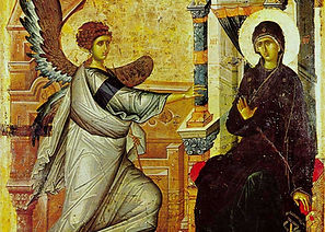 Mary in Scripture