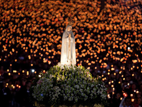 The Fatima Call to Forgiveness