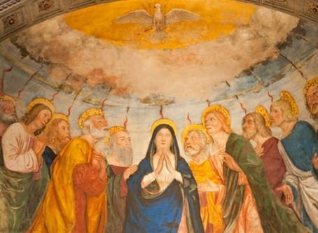 Fatima and the New Pentecost