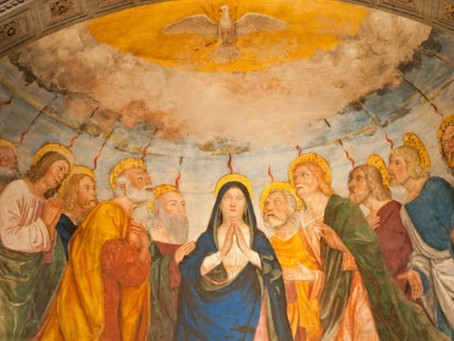 Fatima and the New Pentecost