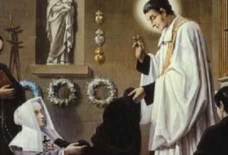 Saint Louis de Montfort - Our Lady and the End Times