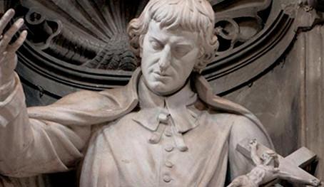 Saint Louis de Montfort: The Importance of the Rosary for Priests