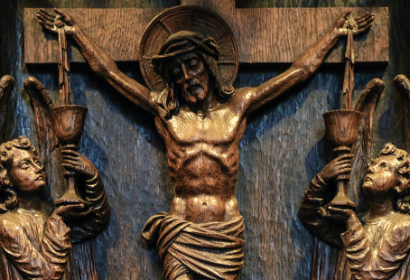 Litany of the Precious Blood