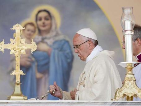 Exploring the Sacramental Dimension of a Fifth Marian Dogma