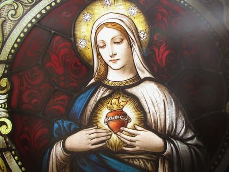 Saint John Eudes - The Immaculate Heart of Mary, the Heaven of Heavens
