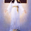 Thumbnail: The Lady of All Nations Prayer Card