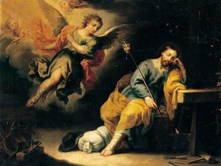 Patris Corde - Apostolic Letter on Saint Joseph