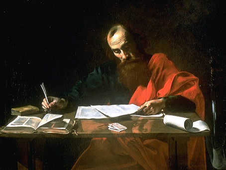 Koinonia and Coredemption in Paul's Letter to the Philippians