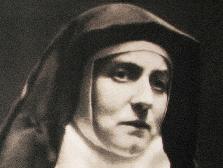 Edith Stein and the Fifth Marian Dogma