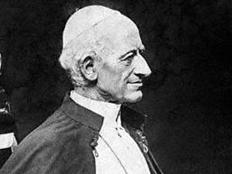 Pope Leo XIII - On Devotion of the Rosary