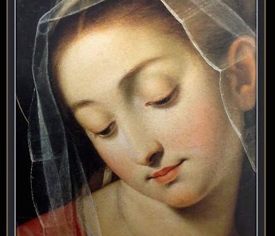 Saint John Eudes - Heart of Mary, Mirror of God's Goodness and Providence
