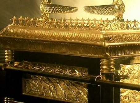 Jason Evert - Mary: Immaculate New Ark of the Covenant