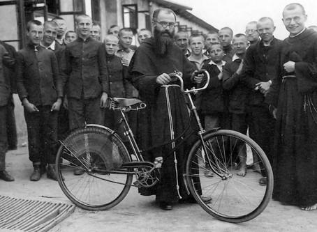 St. Maximilian Kolbe and the Immaculata's Universal Mediation
