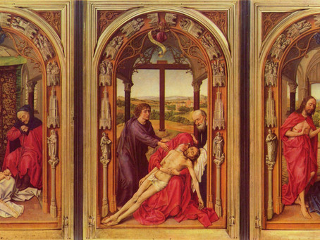 Mary's Role in the Redemption and the Contemporary Church