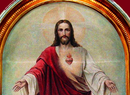 Furnace of Love: The Sacred Heart of Jesus in the Blessed Sacrament