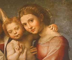 The Case for Defining Mary's Spiritual Motherhood