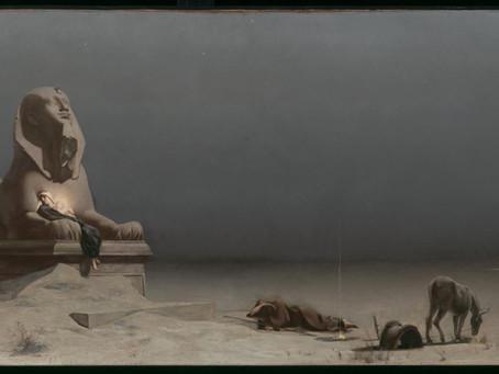 "Saint John Eudes - ""I Sleep and My Heart Watcheth"""