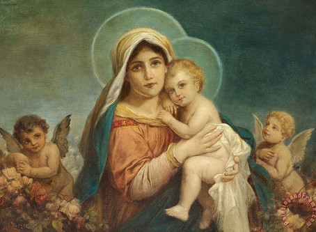 Saint John Eudes - Our Lord's Call for Devotion to His Mother's Heart