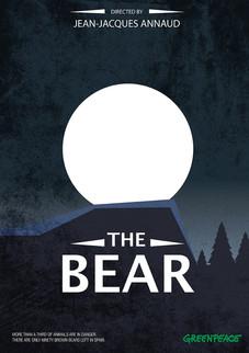 Greenpeace: The bear