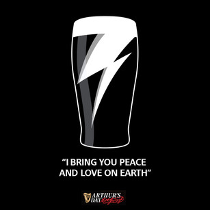 Guinness: David Bowie