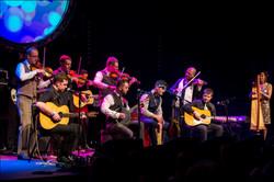 Vair Featuring Fiddlers' Bid