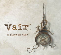 Vair - A Place In Time