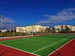 Tennis Court (2)