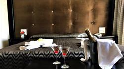 studio sauna champagne