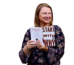 start with Why van Simon Sinek_Ann Poleunis_Let's Get Inspired!_Fun In Business