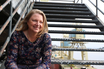 Ann Poleunis 2019 te Antwerpen