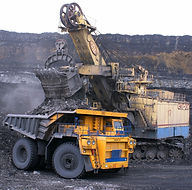 Mining & Other Commercial Tanks