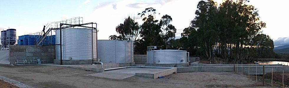 Wastewater & Effluent Tanks in Florida