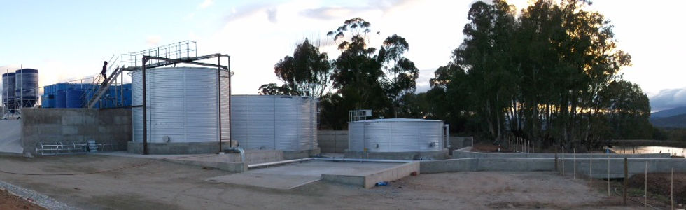 Wastewater & Effluent Tanks in Florida