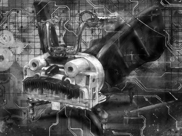Laboratory of the Master_Leu