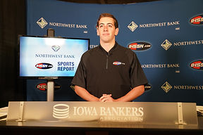 Iowa desk Ted Sandeen.JPG