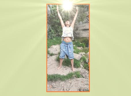 Laurence, enseignante Qi-Gong pour La Cabane de Maya