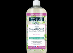 Shampoing Pour Toute La Famille à l'Aloe Vera Bio / 1L