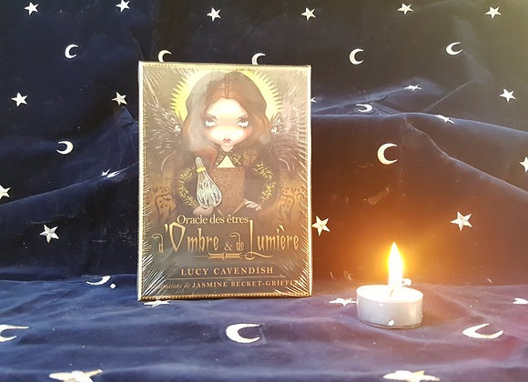 Oracle des Êtres d'Ombre & Lumière / 45 cartes