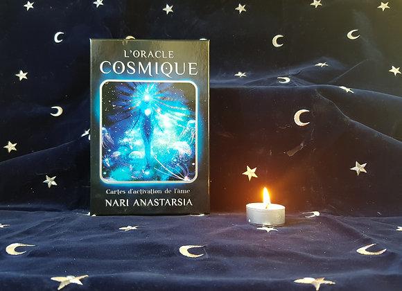 L'Oracle Cosmique / 36 Cartes / 1 Livret d'Accompagnement