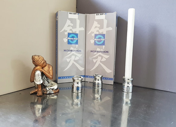 Éteignoir pour Moxa Traditionnel Chinois / X 1