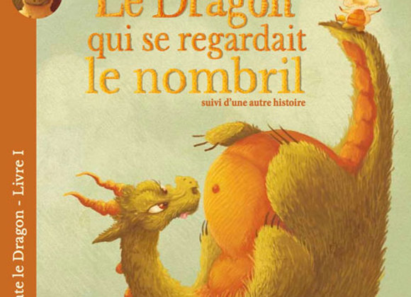 Patate le Dragon livre I