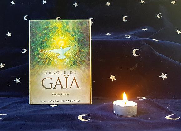Oracles de Gaïa  / 45 cartes