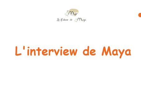 L'interview de Maya : avec Benoit Ladune Sophrologue