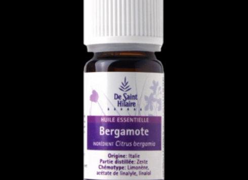 Bergamote Bio  / Citrus Bergamia / 10 ml