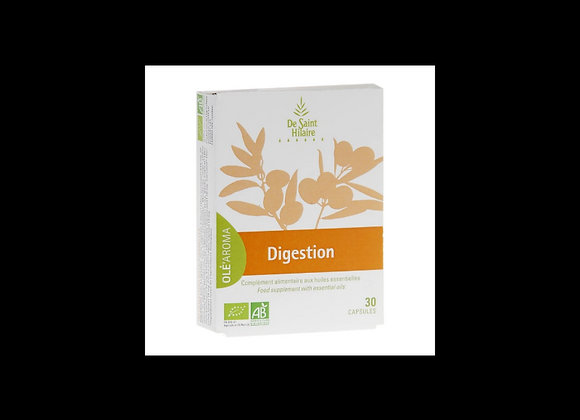 DIGESTION CAPSULES