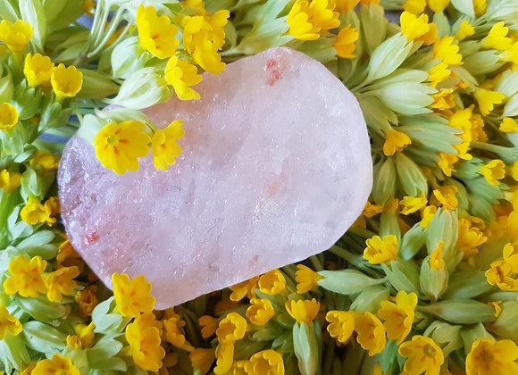 Savon de Sel Rose de L'Himalaya / Forme  Rectangulaire / 250g