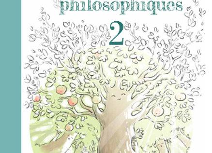 Friandises philosophiques Tome II